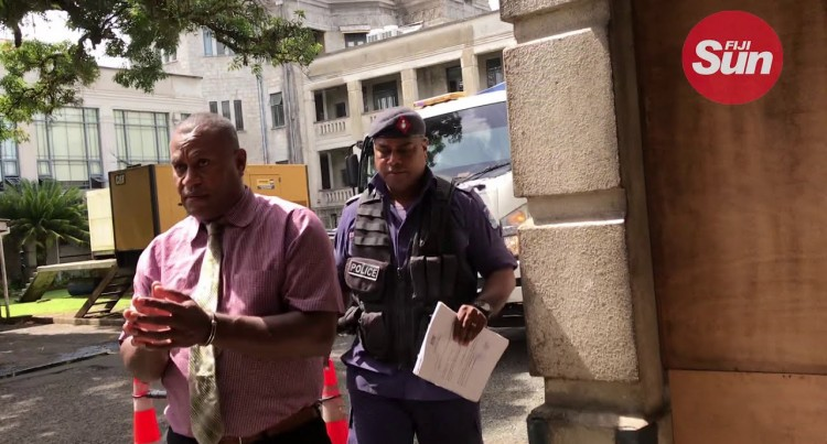 Waisake Tulavu Jailed For 16 Years