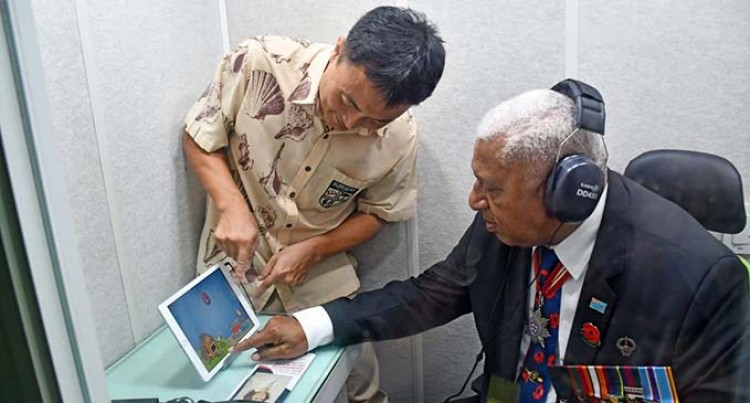 First Public Audiology Centre Opens