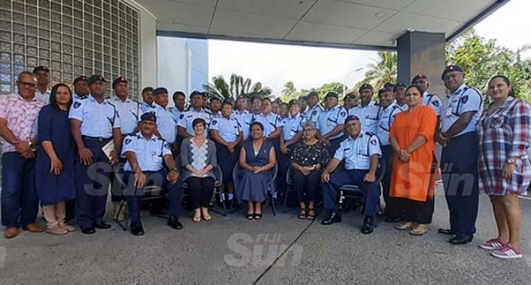 Vuniwaqa Hopes For Change In Policing Of Violence Cases