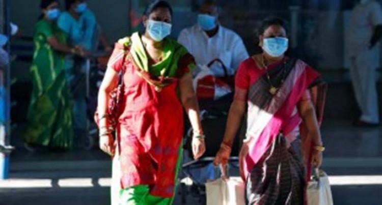 Global Coronavirus Tally Touches 52 Million Mark
