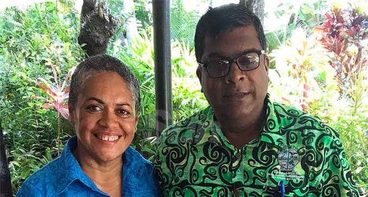 Disability No Deterrent To Vuniwaqa's Dreams
