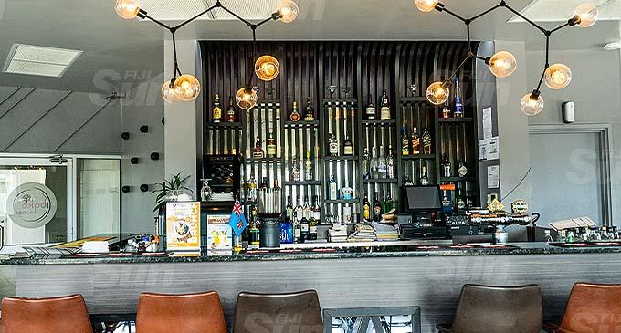 Baka Lounge. Photo: Leon Lord