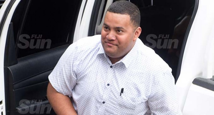 Student Who Allegedly Impersonated A Lawyer To Enter Plea On November 19