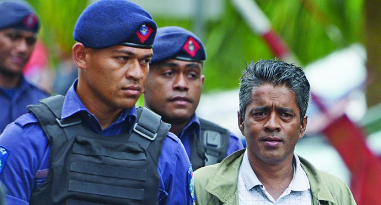 Magistrate Questions Kumar's If He Has Been A St Giles Patient