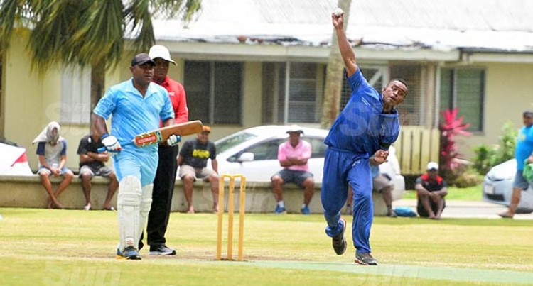 Suva Too Good In Final