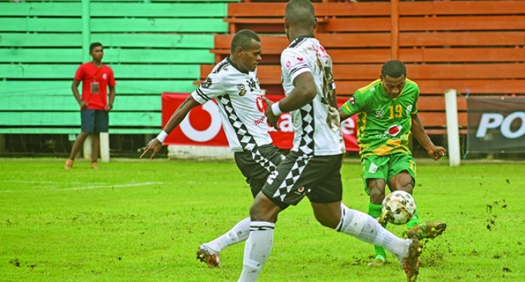 Suva's Six In Doubt For Semis