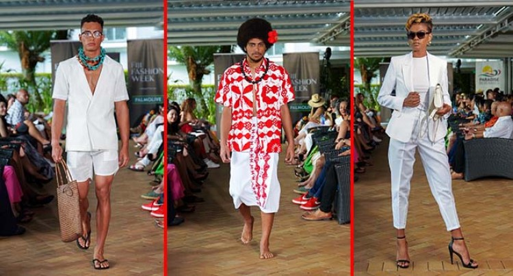 2020 Fiji Fashion Week Season Kicks Off