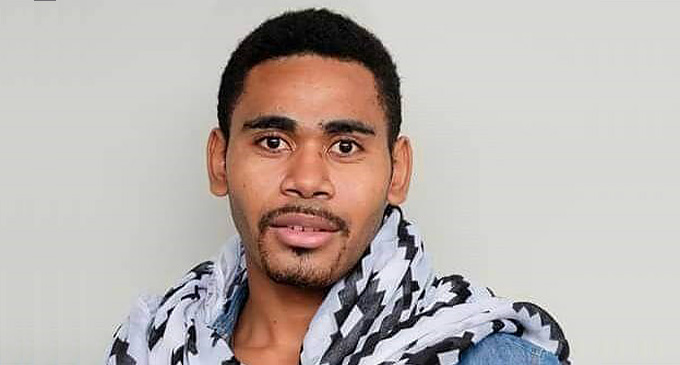 Laisiasa Davetawalu was the first designer from Fiji Fashion Week to be sponsored for fashion studies in Australia.