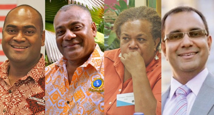 Can A Fijian Lead Tourism Fiji?