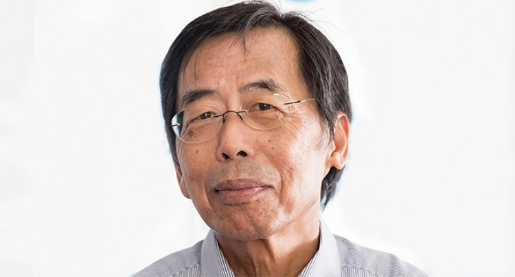 Francis Chung – Veteran Accountant, Director Dies