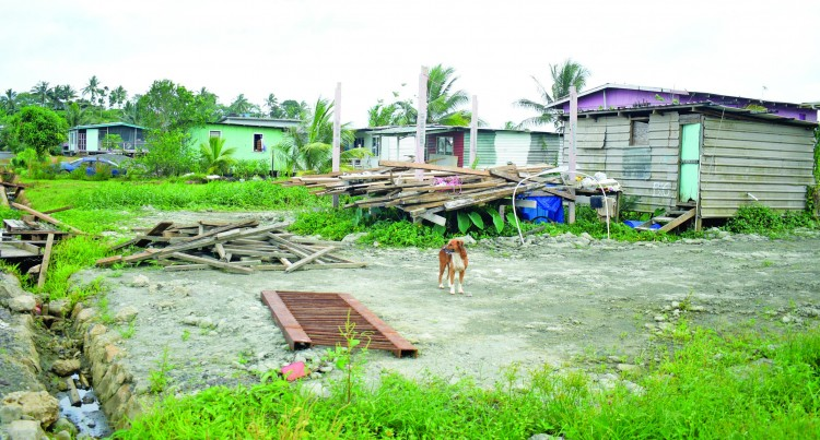 5 Houses Taken Down, More To Follow