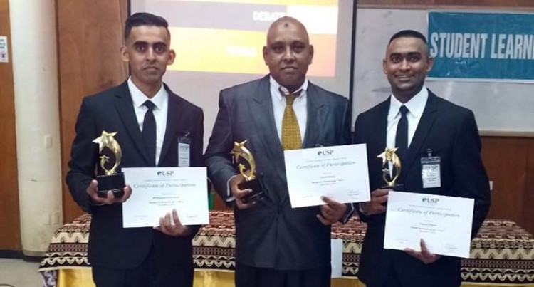 Labasa Law School Winners