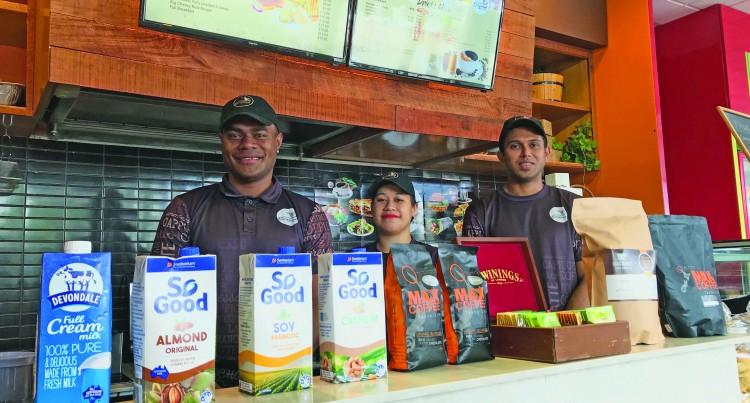 Sawaad Bistro Opens At Flagstaff