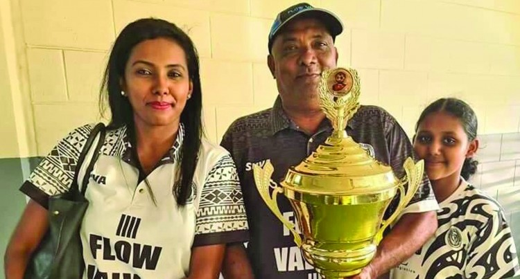 Babs Can Win Second Suva Title In 2020