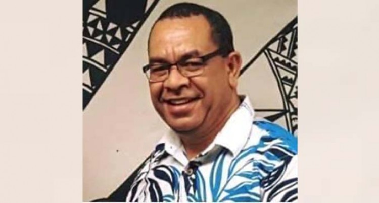Sitiveni Halofaki Is Fiji TV General Manager, Replaces Karen Lobendahn