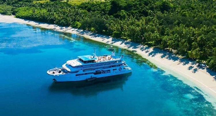 Let's Go Local: Blue Lagoon Cruise Packages In Popular Demand