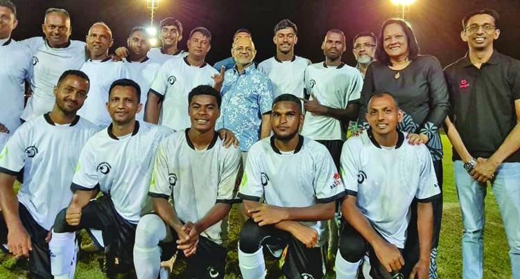 Ex- Suva Star Helps Savusavu Win Muslim IDC