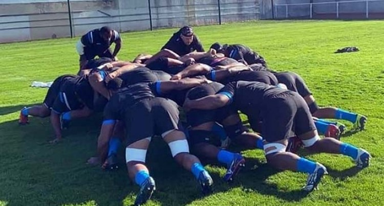Flying Fijians To Be Tested Today