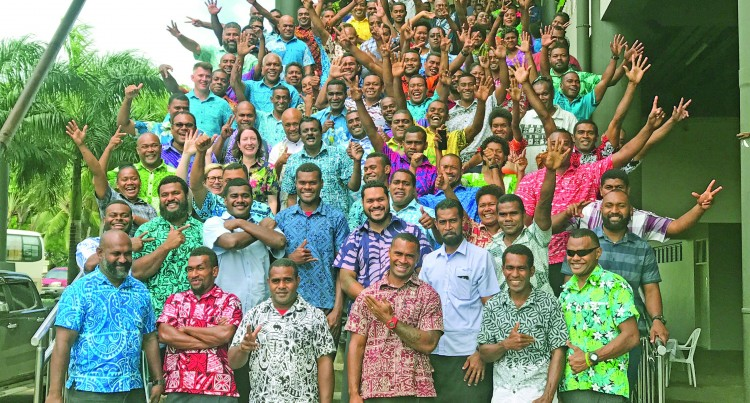 First 172 Fijian Seasonal Workers For Aust