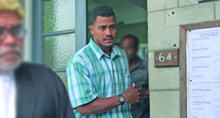 Fiji Rugby Union Files Strike Out Application On Maya's Allegations