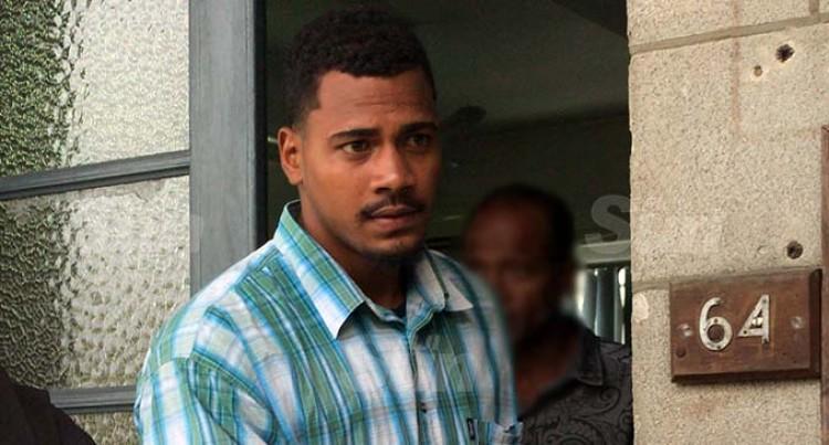 Maya's Lawyer Files Stay On Proceedings
