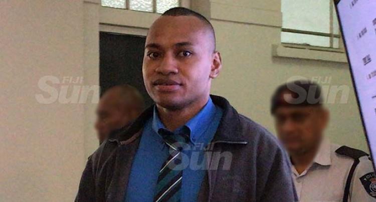 Murder Trial: Man Testifies Against Childhood Friend