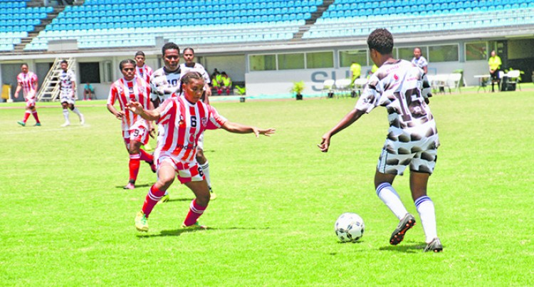 Coach: Bring On Labasa