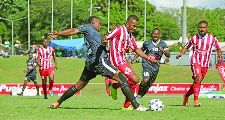 Labasa To Miss 6 Key Players