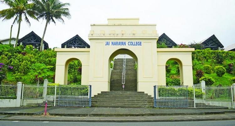 Jai Narayan College, AOG Now In Spotlight