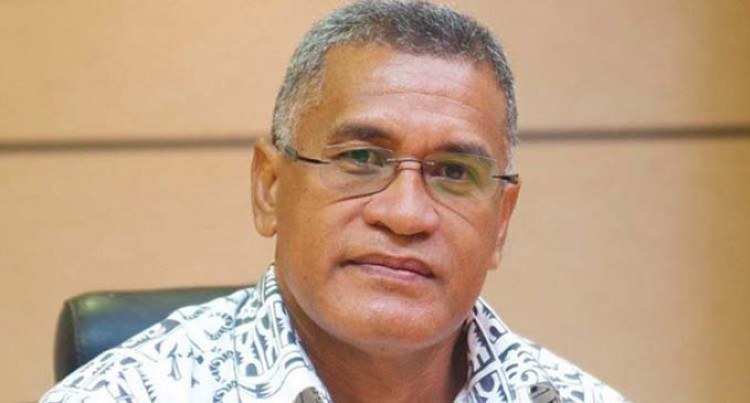 Jaoji Koroi Is Fijian Holdings Ltd Group Chief Executive Officer