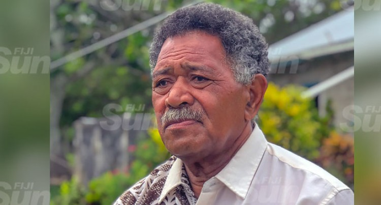 Vatoa Villagers Happy With ADRA Help