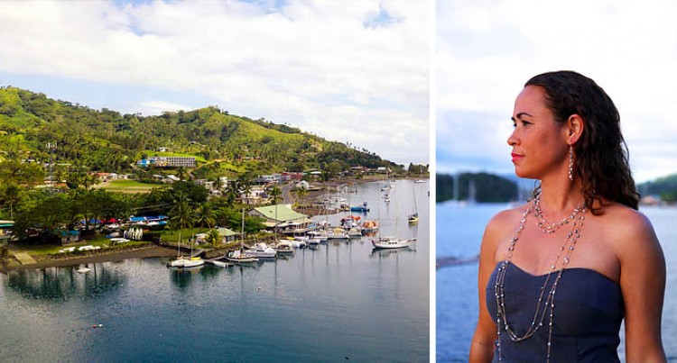 Let's Go Local: One Day, Fulaga – Hunter Shares Travel Bucket List