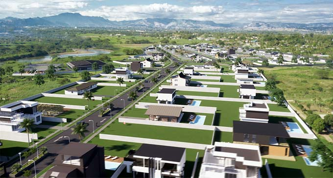 Sunshine Coast Gated Community Development Ltd, a proposed high-end residential development pegged for Malolo on the mainland of Nadi