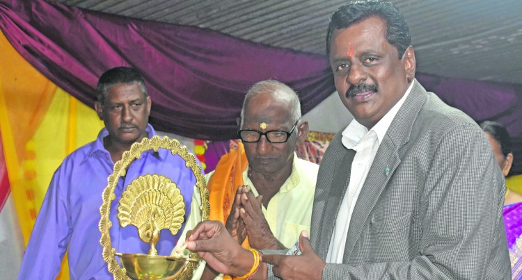 Solovi Temple Marks 100th Anniversary