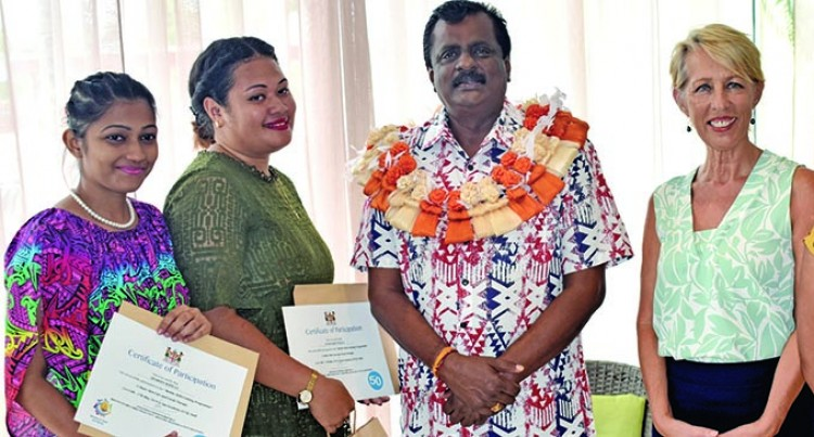 Nadi Mothers Top Spa Academy