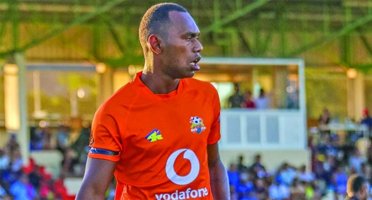 Misiwane In Doubt