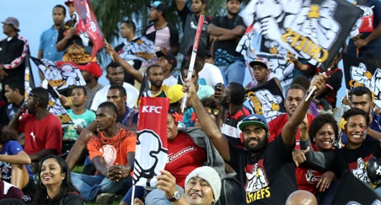 Fiji Rugby Welcome NZ Rugby Announcement As A Preferred Partner