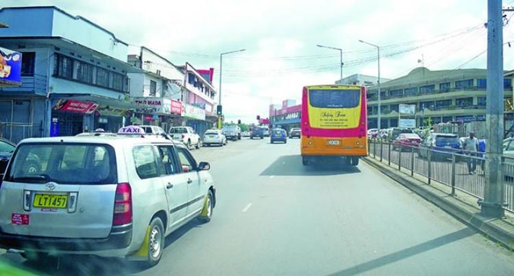 FRA City Road Works Praised