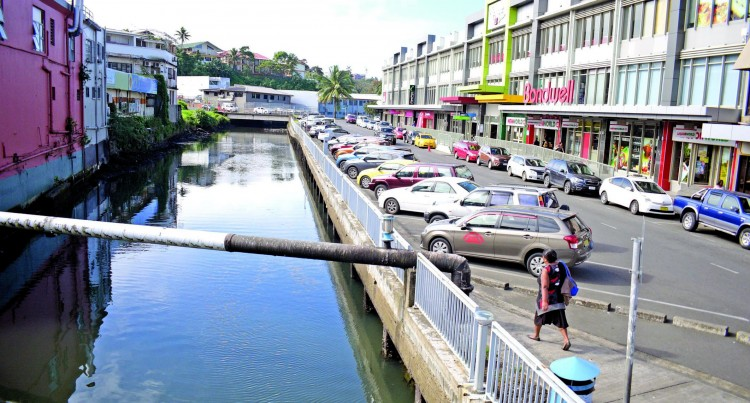 Suva City Council To Develop Nubukalou