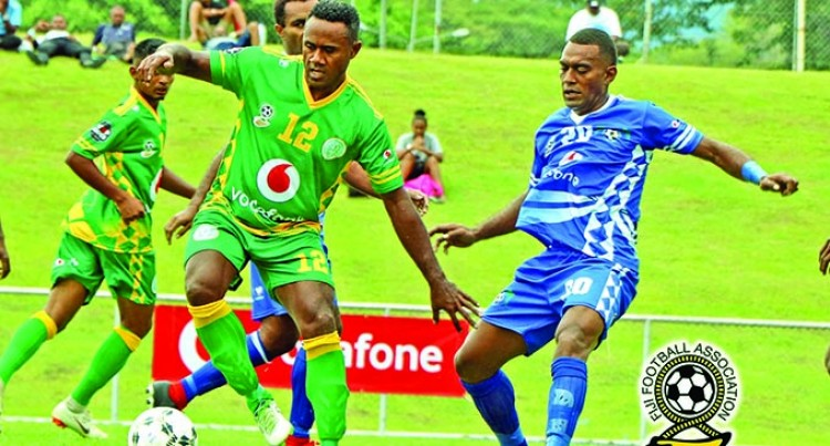 Suva Will Be Tough To Beat, Warns Nadi Coach