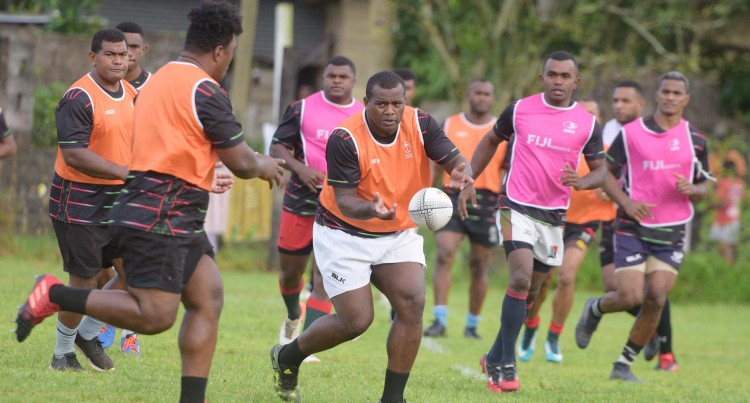 Remember Fans, Families And Vanua, Naitasiri Players Told