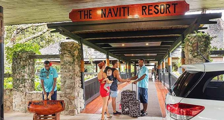 Let's Go Local: The Naviti Resort – Reduced Rates For Diwali Weekend Celebration