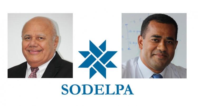 Viliame Gavoka Is New SODELPA Leader