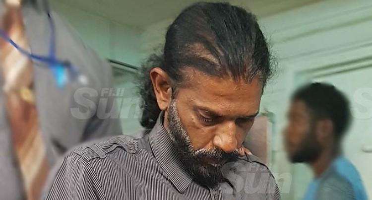 Mechanic In Custody For Alleged False Report