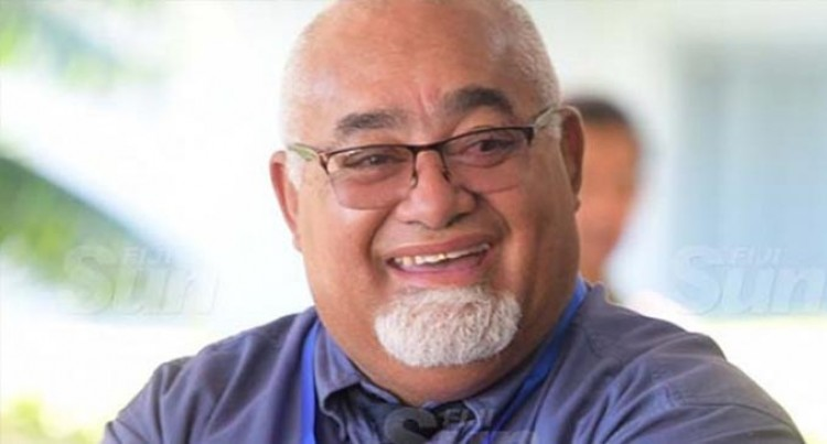 Ratu Epenisa Call On Members To Respect Selection Process