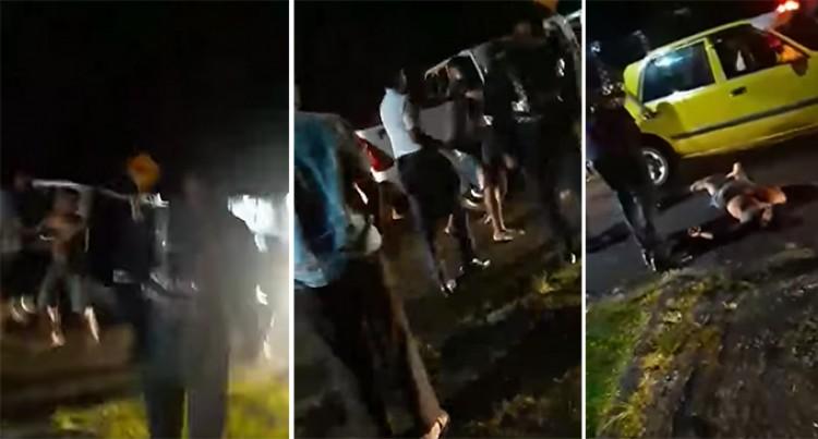 Police Officers Under Spotlight After Viral Video