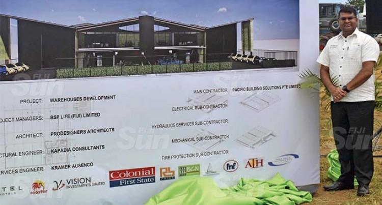 Industry Tour Unveils $500M Plans