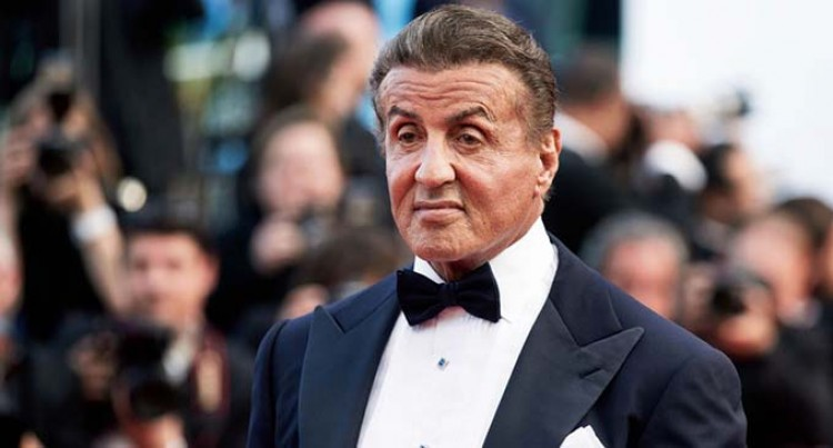 Sylvester Stallone Joins 'The Suicide Squad'