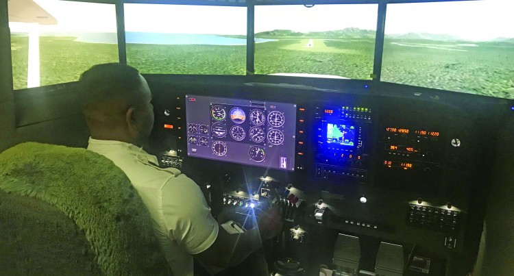 Advance Aviation Training School To Open State-Of-The-Art Complex Soon