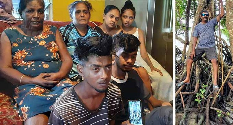 Family Calls On Public For Information On Murdered Taxi Driver